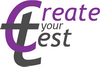 Logo Create your Test